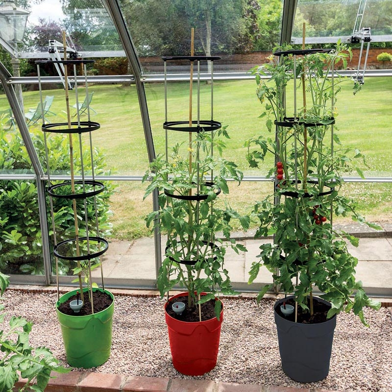 Grow Pot Tower Range