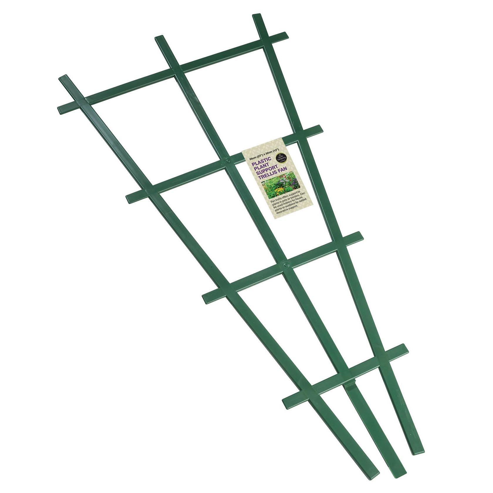 Plastic Plant Support Trellis