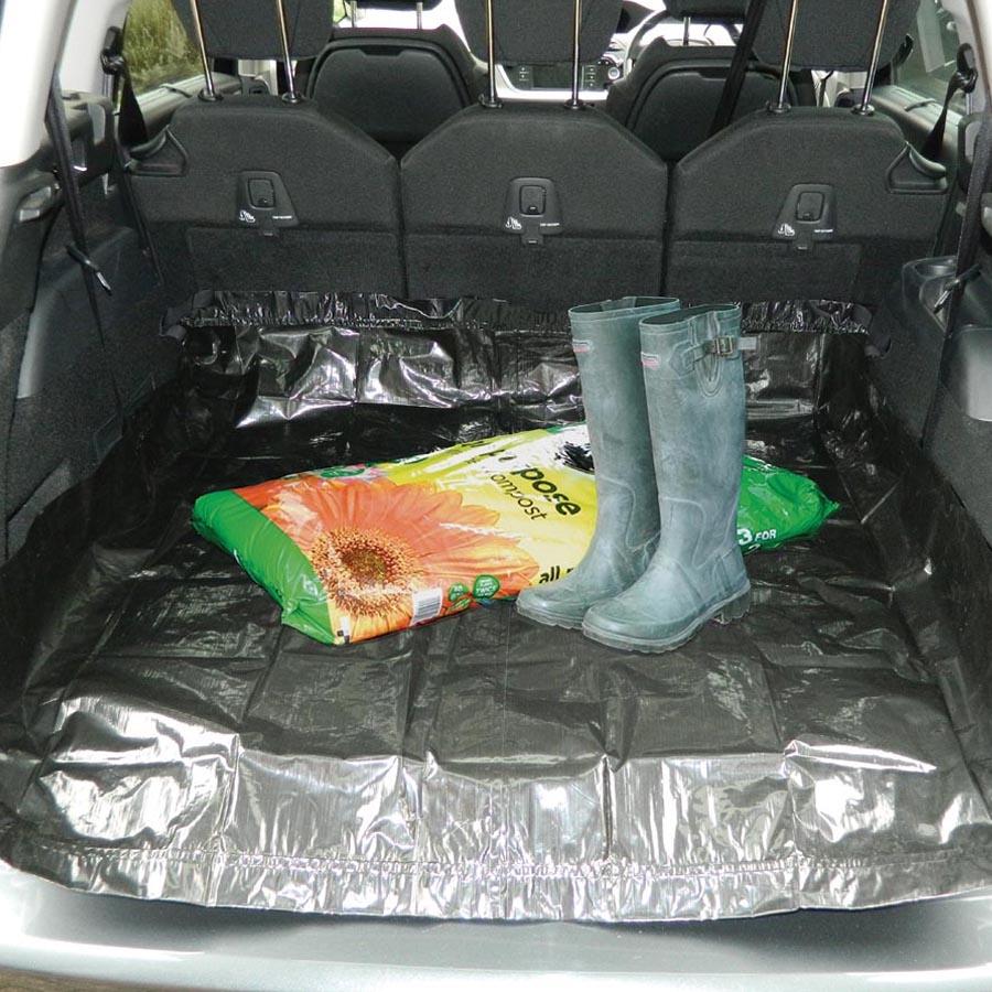 Car Boot Protector Range