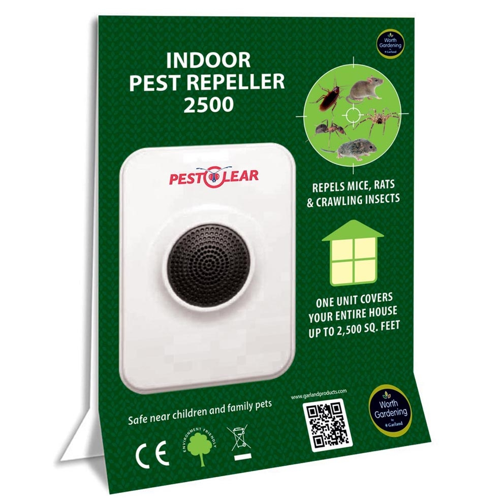 Indoor Pest Repellers