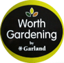 Worth Gardening by Garland