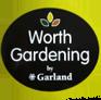 Worth Gardening by Garland