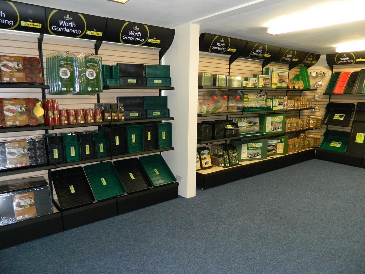 New Kingswinford Showroom