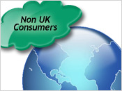 Non UK Consumers