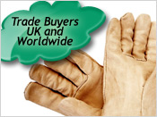Trade Buyers UK and Worldwide