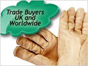 Trade Buyers UK and Worldwide