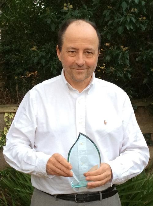 Tony Robson
