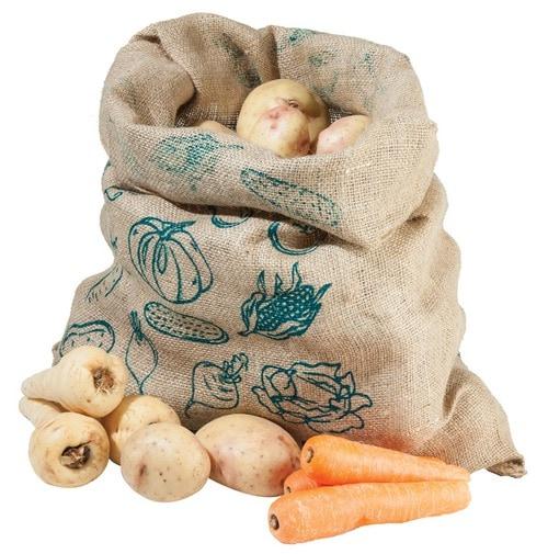 Potato/Vegetable Storage Bag