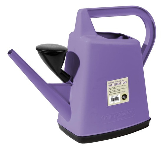 10Ltr Premium Watering Can