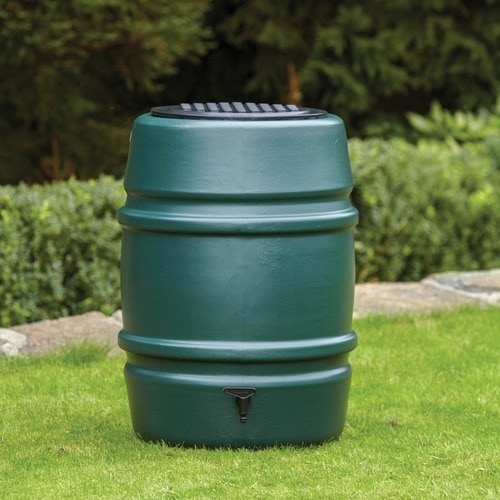 Water Butts Range