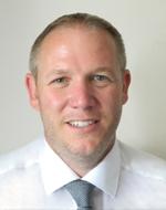 Mark Dedman – Sales Director