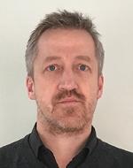 Miles Glendenning – Managing Director