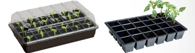 Our New Premium Propagation Products