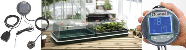 Our New Professional Heated Propagators